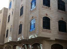 عمارة في صنعاء سعوان للتصال اوتس  773636272