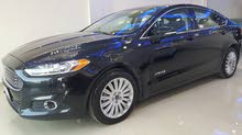 Ford Fusion 2014 For sale - Black color