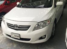 Used condition Toyota Corolla 2012 with 0 km mileage