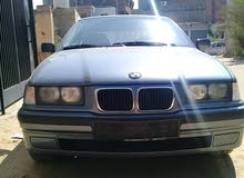 Manual Silver BMW 2000 for sale
