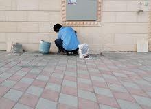اعمال صيانة المنازل