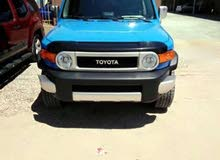 FJ Cruiser 2010 for Sale