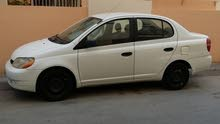Toyota echo 2001 manual for BD 750
