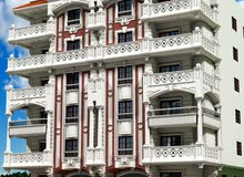 apartment Fifth Floor in Cairo for sale - Heliopolis