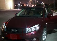 BYD F3R car for rent