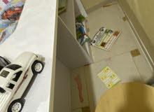 غرفة النوم اطفال جديد شاريها في شهر مارس 2020