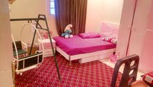 Second Floor Furnished apartment for rent with 2 Bedrooms rooms - Jeddah city Mishrifah