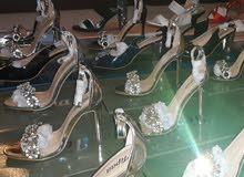 احذية تركية للبيع بالقطعة اين موديل ب 40
