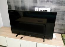 Hisense Television LED 40 Inch w/ Receiver