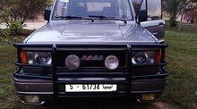 190,000 - 199,999 km mileage Isuzu Trooper for sale