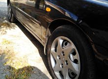 Automatic Black Hyundai 2006 for sale