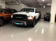 For sale 2017 White Ram