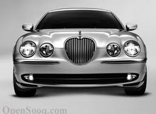 Jaguar S-Type made in 2001 for sale