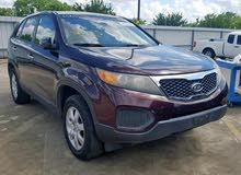 Used condition Kia Sorento 2011 with 150,000 - 159,999 km mileage