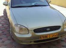 Best price! Hyundai Sonata 2001 for sale