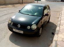 Volkswagen Polo 2003 - Used