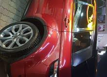 سيارة نظيفه جدا..بحاله ممتازه