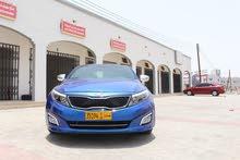 Kia Optima car for sale 2013 in Ibra city