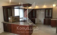شقة للايجار في جبل عمان