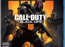 call of duty black ops 4  بلاك اوبس 4