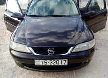 2001 Used Opel Vectra for sale