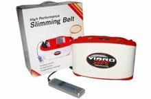 حزام التنحيف الإلكترونى  للحصول على جسم رياضى ورشيق والتخلص من الترهلات