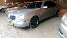 Best price! Mercedes Benz E 400 1996 for sale