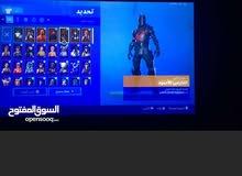حساب نادر فيه شيطون رخيص جدآ