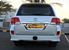 Automatic Toyota 2013 for sale - Used - Muscat city