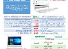 Offer on New Acer Laptop