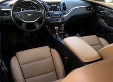 2015 Used Impala with Automatic transmission is available for sale