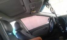 Black Hyundai Avante 2010 for sale