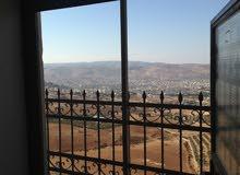 شقق فاخرة للبيع او للايجار خلف قصر الاميره بسمه الجبيهه جديد حي القدس