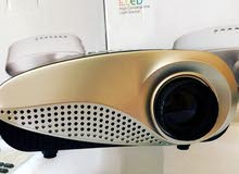 led projector hd new