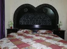 شقة مفروشه سوبر ديلوكس للإيجار اليومي والاسبوعي في اربد شارع الجامعة