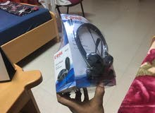 E-Links  brand new Headset, Optical Mouse & Speakers