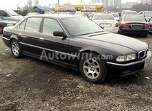 Gasoline Fuel/Power   BMW Other 1996