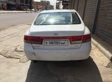 هيونداي ازيرا 2007 للبيع تحتاج كمبيو