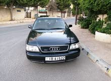 purchase cheap 3d0da aaa26 Automatic Audi 1996 for sale - Used - Amman city