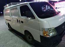 Best price! Nissan Van 2009 for sale