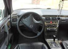 Used 1997 E 200