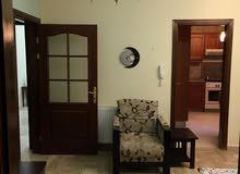 شقة سوبر ديلوكس مساحة 150 م² - في خلدا للايجار مفروشة