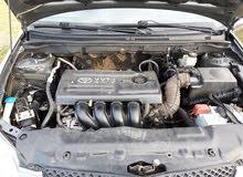 تويوتاكرولا محرك 18مكيفه