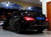CLA 45AMG 4MATIC (Yellow Night Edition) TGF Warranty