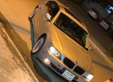 BMW 750 car is available for sale, the car is in Used condition