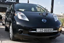 Nissan Leaf S 2015 Electric