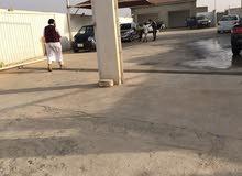 غسيل الى للسيارات للبيع بالموقع كامل ويشتغل حالين على الطريق الرئيسي الكويفية بوهادي0915101195.