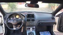 2009 Mercedes Benz in Amman