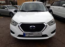 Nissan datsun full automatic model 2016