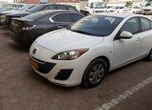 Mazda 3 (Excellent Condition) Expat used, Low mileage
